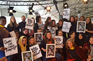 FAUNE soutient le mouvement Fashion Revolution !